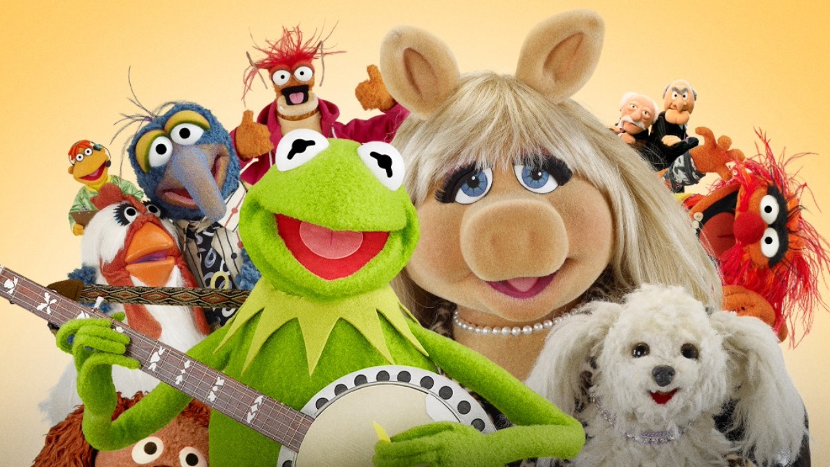 The Muppets Featured