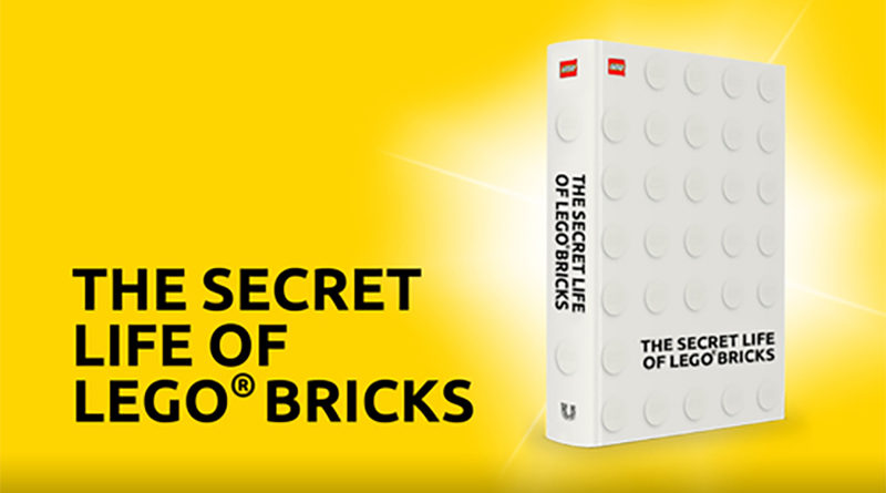 The Secret Life Of LEGO Bricks Featured 800x445