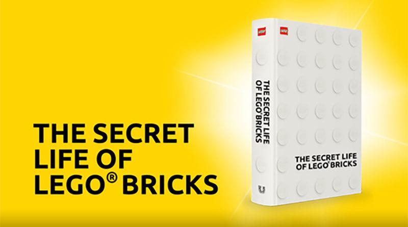 The Secret Life of LEGO Bricks featured