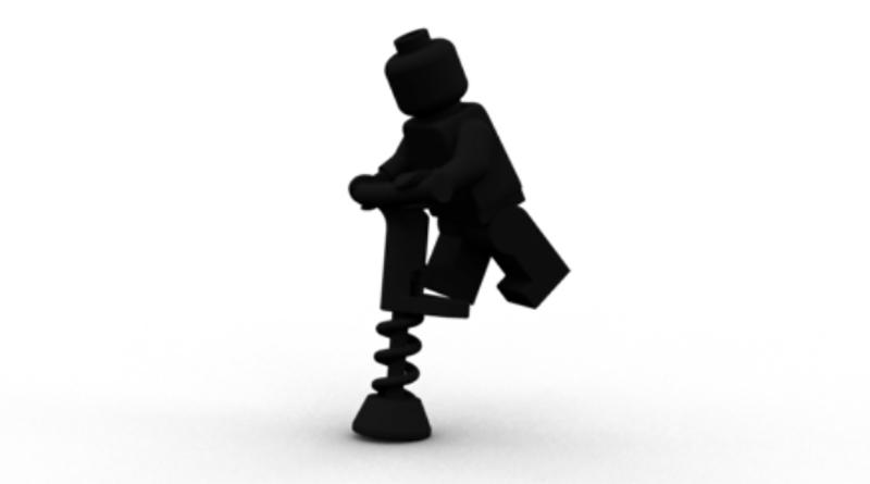 The Secret Life Of LEGO Bricks Prototype Minifigure Featured