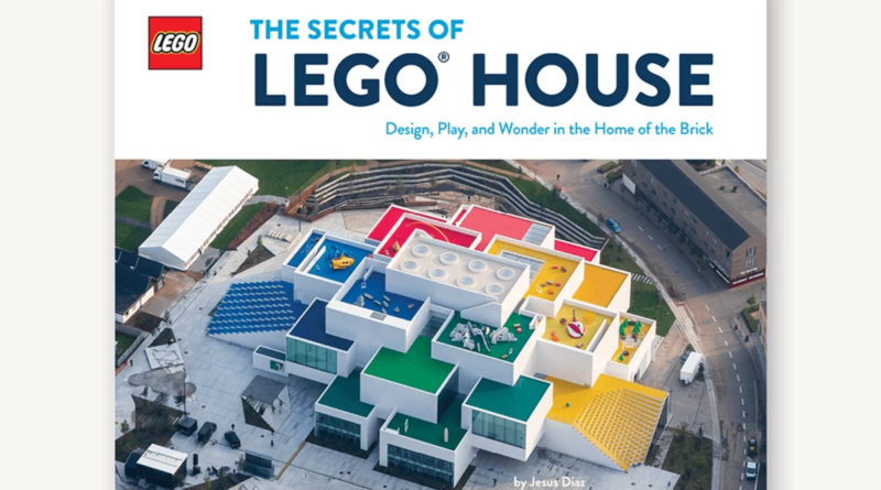 The secrets of LEGO House featured