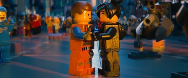 The LEGO Movie 54