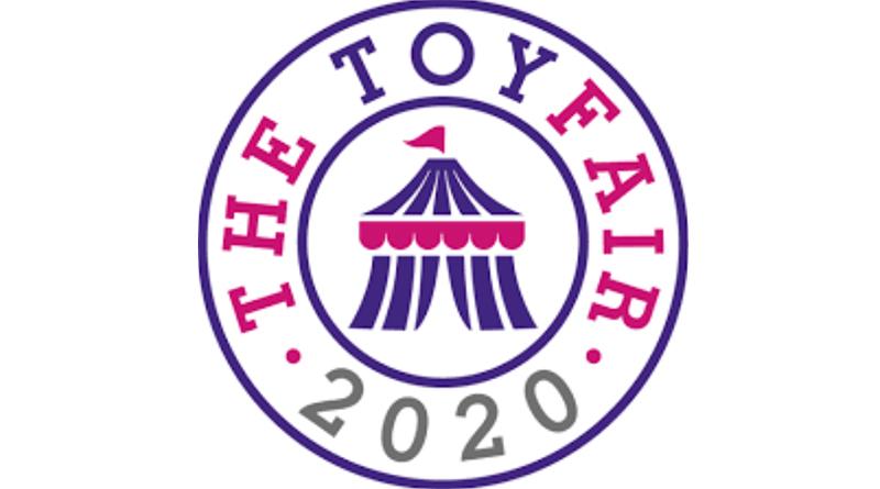 Toy Fair 2020