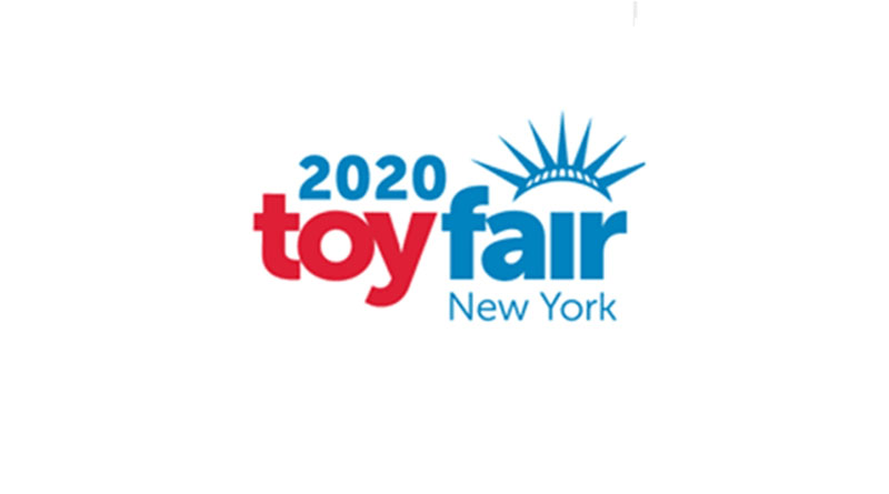 Toy Fair New York 2020 Logo Featured 800 445