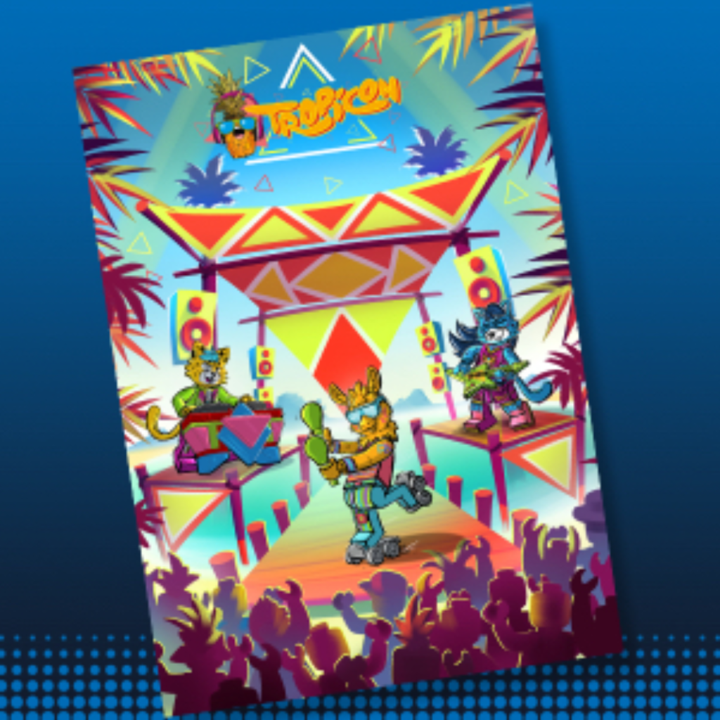 Tropicon Concept Art Vidiyo 1024x1024
