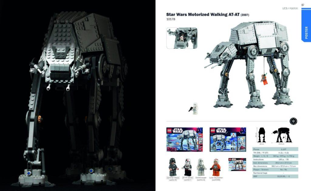 U2 CB LEGO UCS P86 87