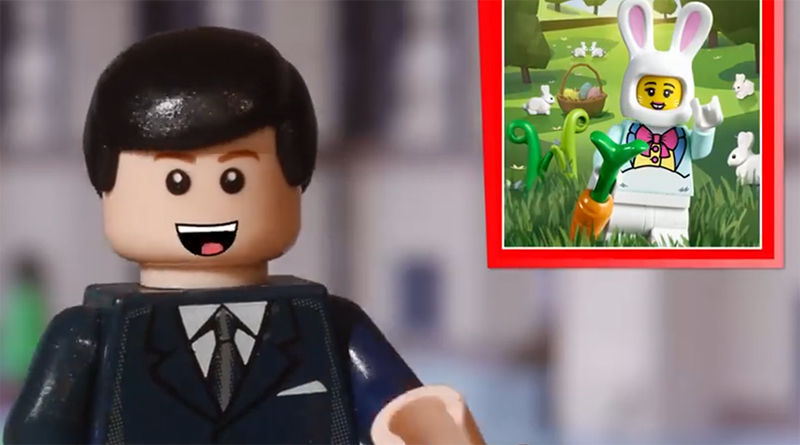 UK Government LEGO Video Coronavirus Featured
