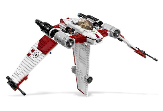 Star Wars: The Clone Wars: The 10 best LEGO sets