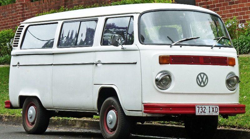 Volkswagen T2 Camper Van featured