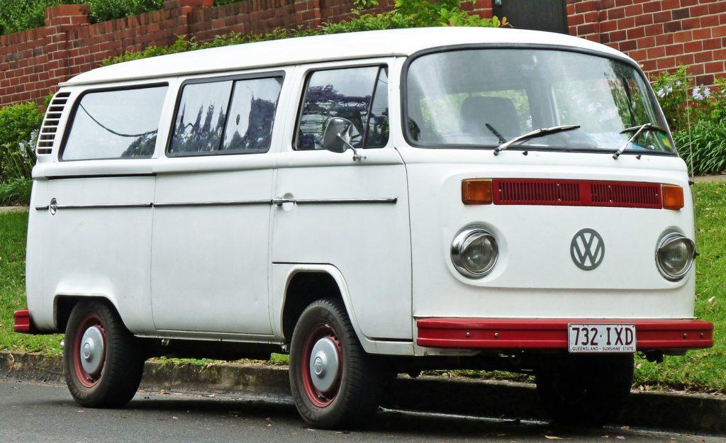 Volkswagen T2 Rumour 1
