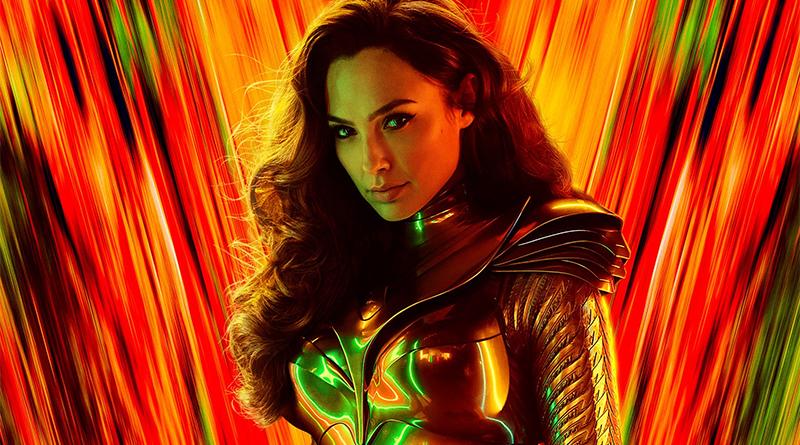 Wonder Woman 84 Featured
