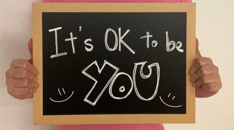 You Are Enough Campaign