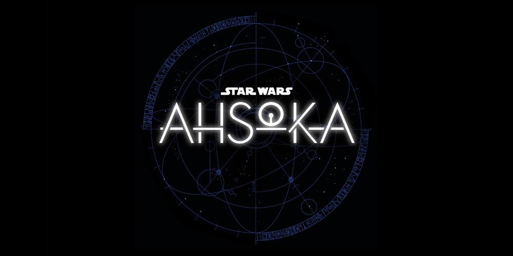 ahsoka logo