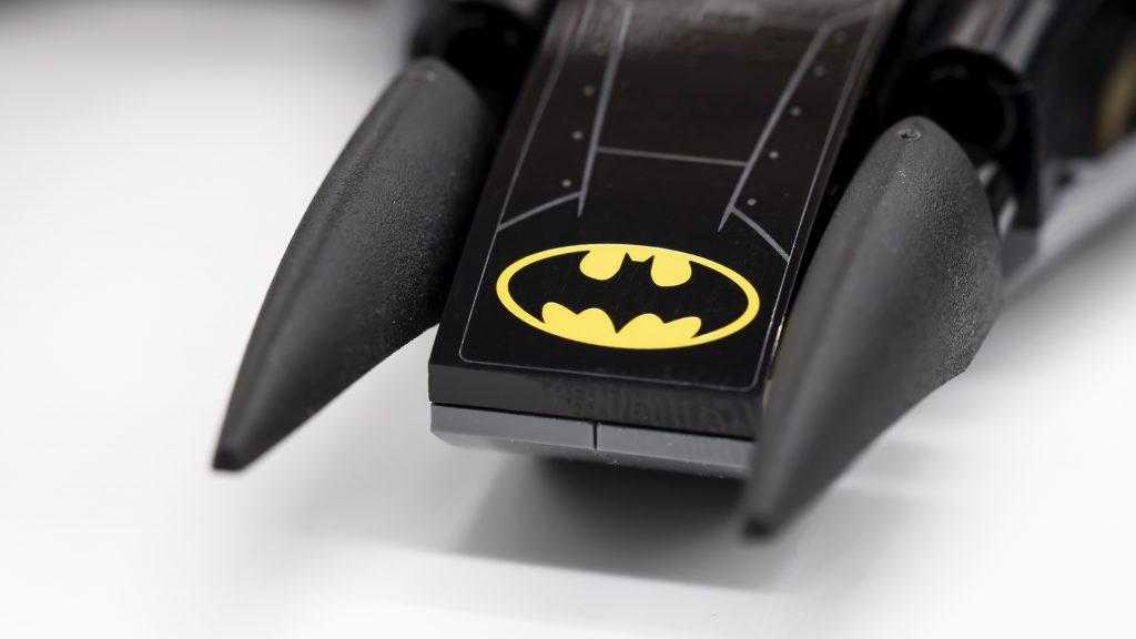 LEGO Batman Batwing