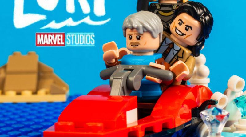 brick pic of the day Disney and pixars Loki
