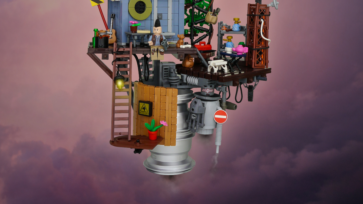 Brick Pic Of The Day Cloud 9 Outpost Featured