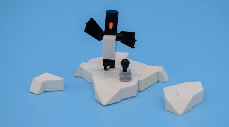 brick pic of the day penguins featured