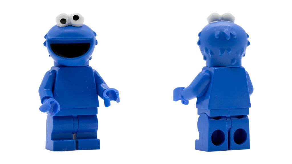 Cookie Monster MF