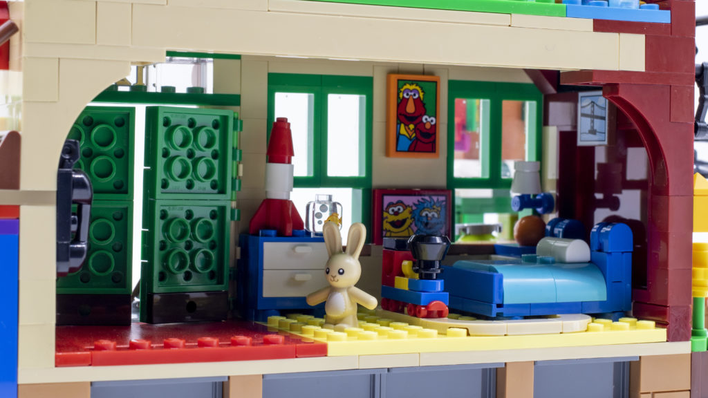 Elmo Room 1