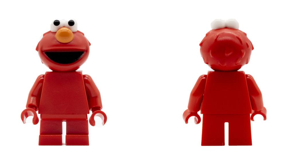 ElmoMF 1