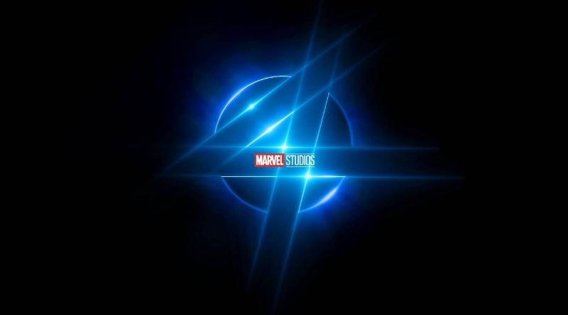 Fantastic 4 Logo Featured