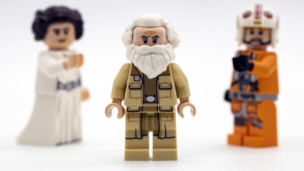 General Dodanna With Beard