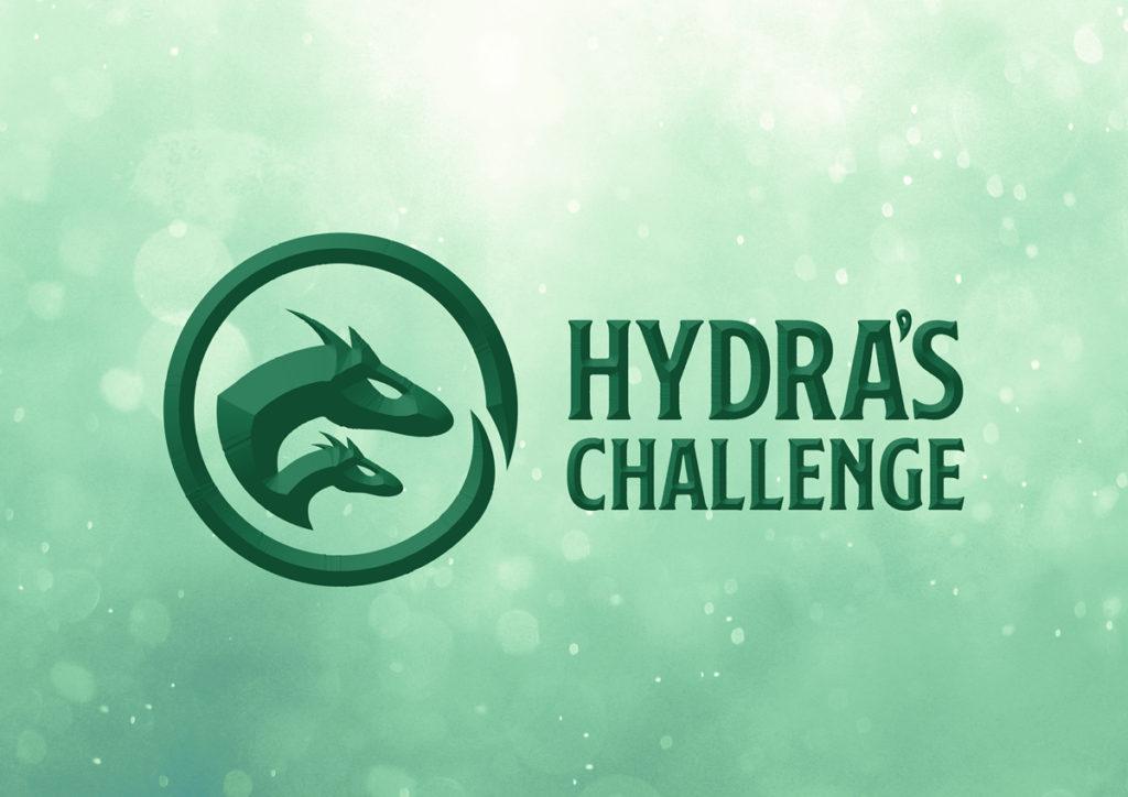hydras challenge legoland windsor mythica