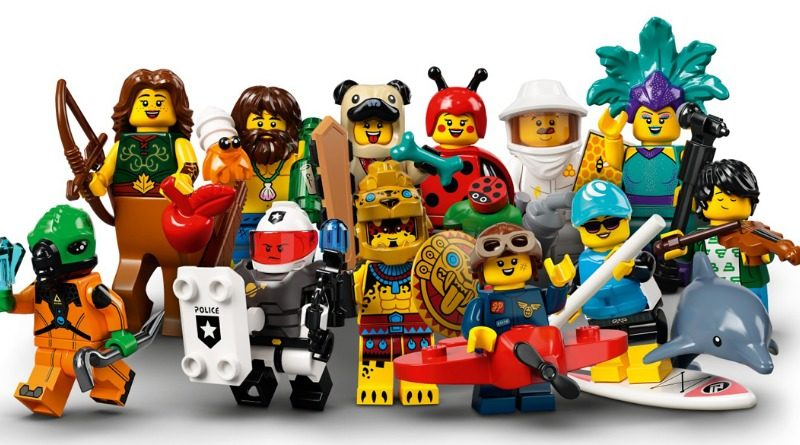 Lego 71029 Cmf Series 21 Featured 800x445