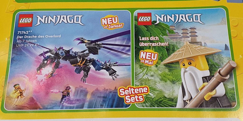Lego 71741 Gardens Of Ninjago City Catalogue