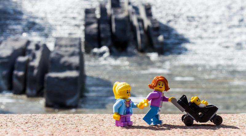 lego beach walk FI