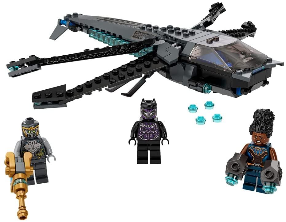 lego marvel 76186 black panther dragon flyer 1