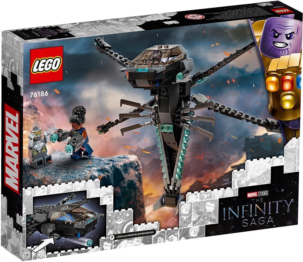 lego marvel 76186 black panther dragon flyer 2