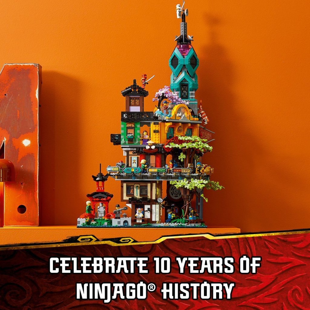 Lego Ninjago 71741 Ninjago City Gardens Certified Store 2 1024x1024