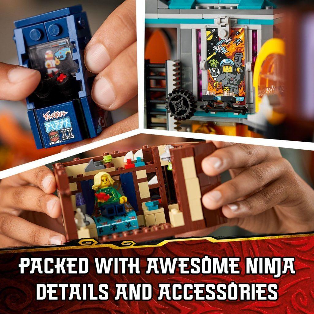 Lego Ninjago 71741 Ninjago City Gardens Certified Store 3 1024x1024