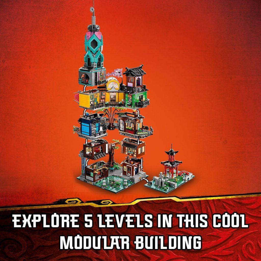 Lego Ninjago 71741 Ninjago City Gardens Certified Store 5 1024x1024