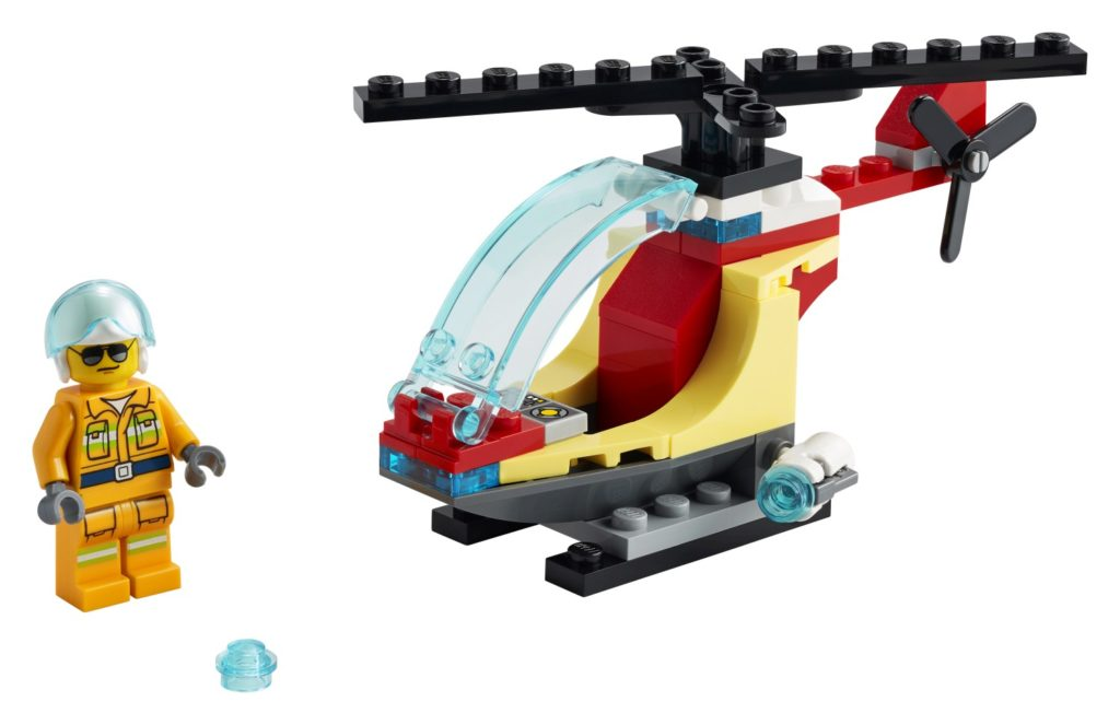 Lego Polybags 2021 City 30566 0002