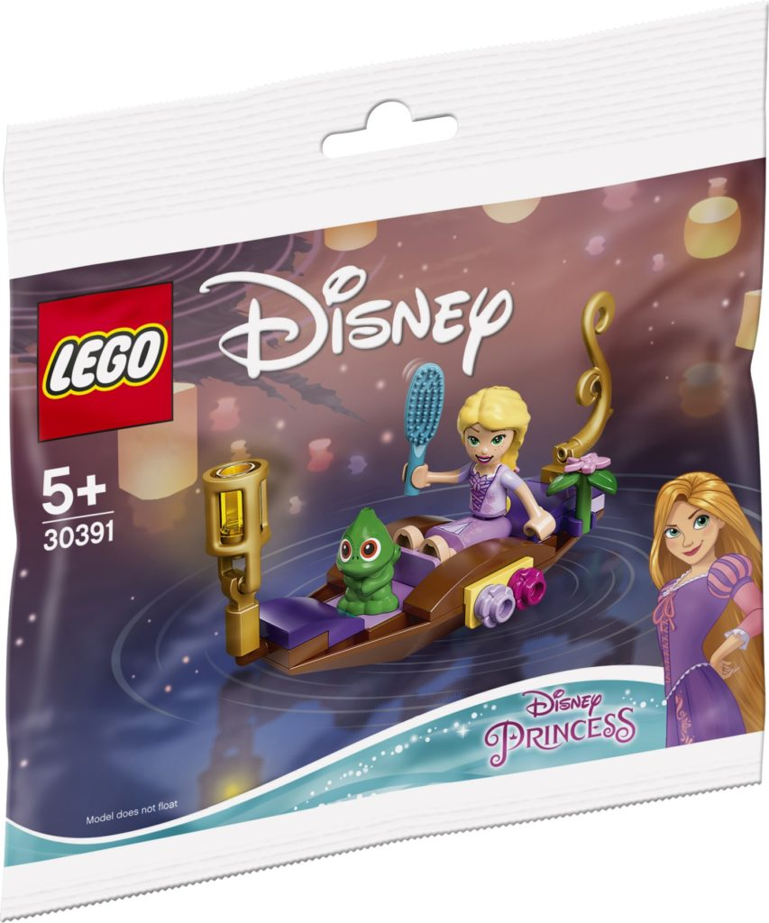 Lego Polybags 2021 Disney Princess 30391 0001