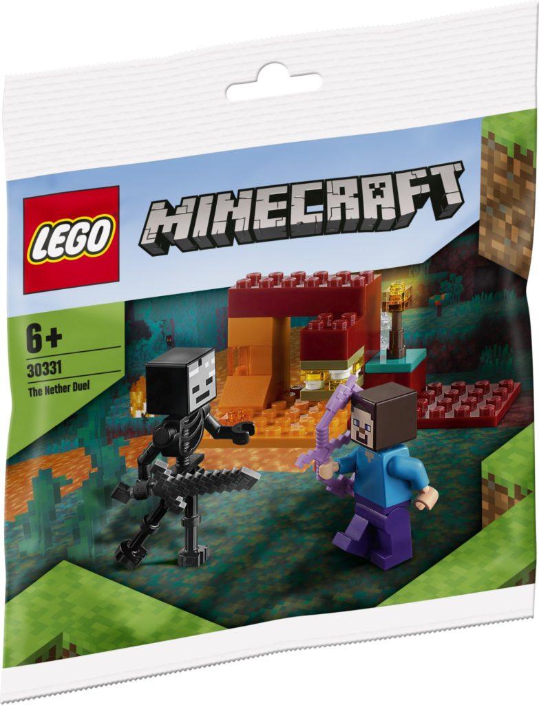 lego polybags 2021 minecraft 30331 0001