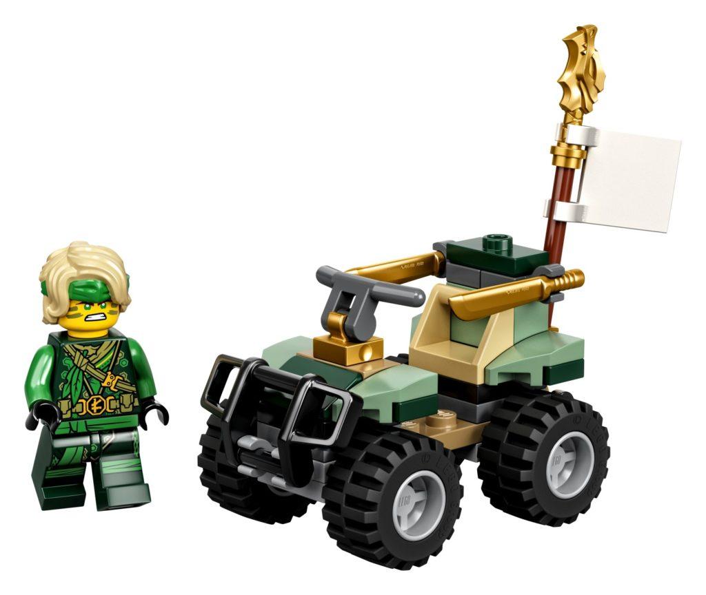 Lego Polybags 2021 Ninjago 30539 0002