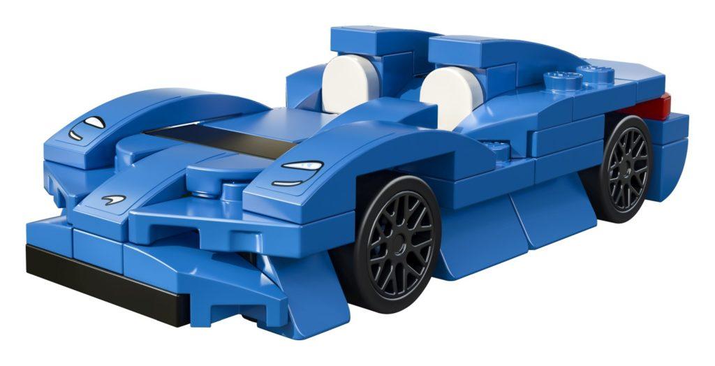 Lego Polybags 2021 Speedchampions 30343 0002