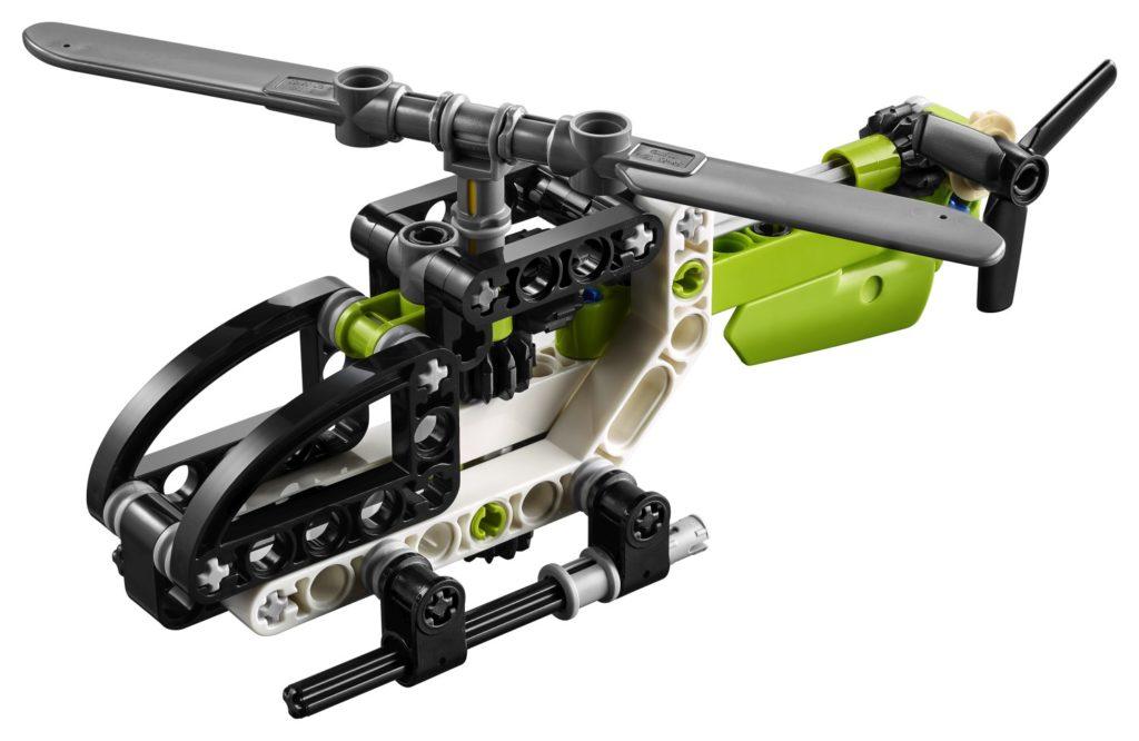 Lego Polybags 2021 Technic 30465 0002