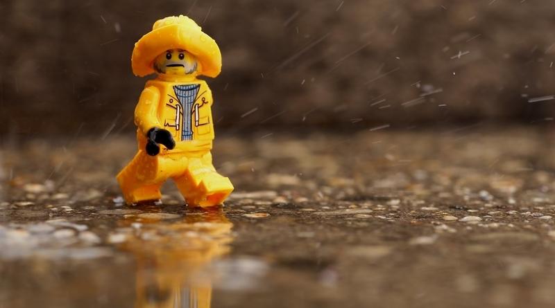 Lego Rainy RS 1