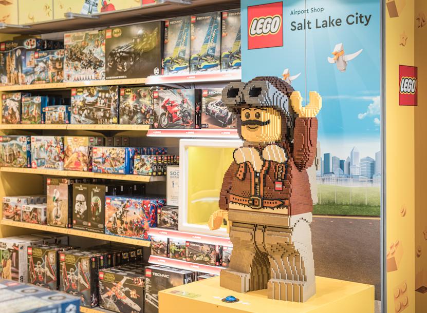 Lego Salt Lake 2