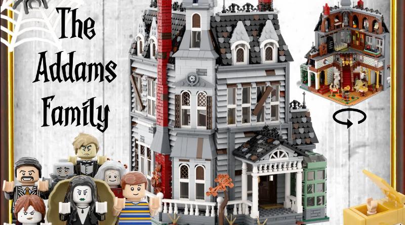 Lego Salt Lake 4