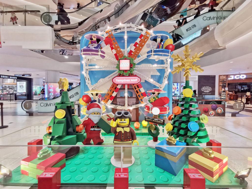 Lego Singapore Mall Festival 3