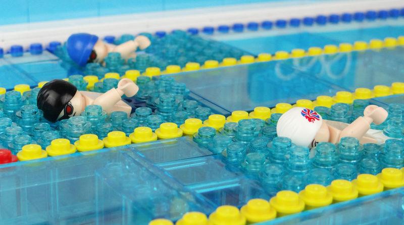 lego swimming FI