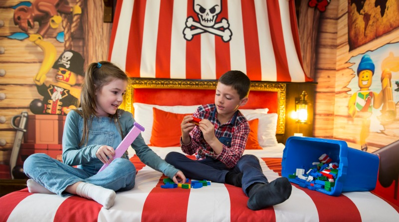 Legoland Resort Hotel 02 Featured