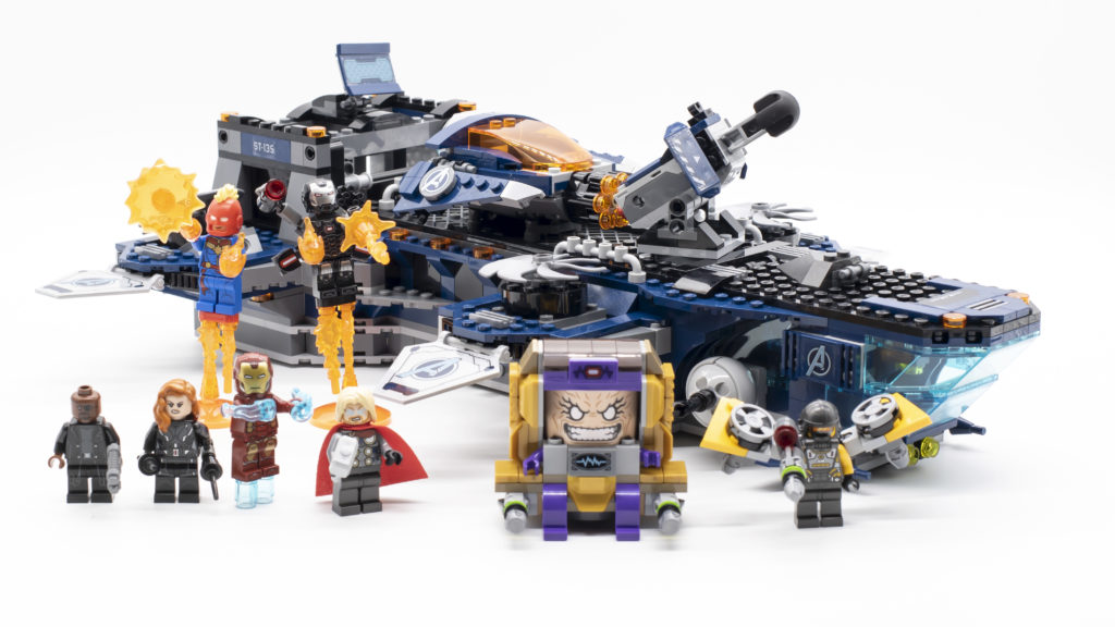 Main Shot With Figures Low Level