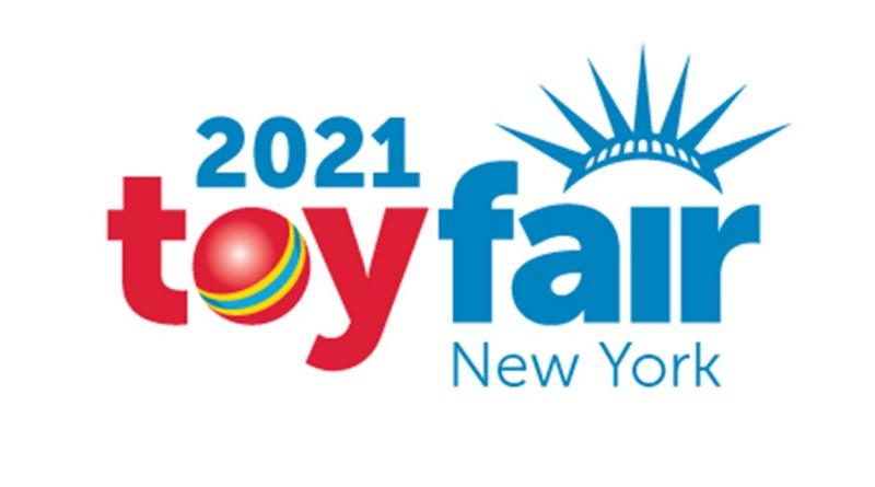New York Toy Fair 2021