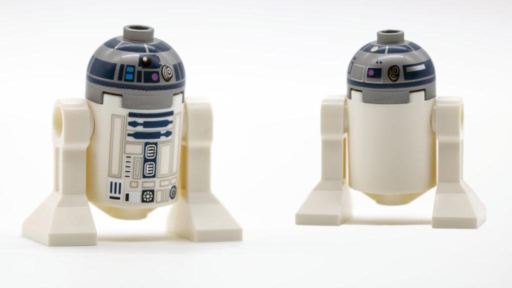 R2d2 Minifigure